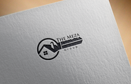 The Meza Group Logo - Entry #116