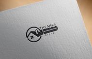 The Meza Group Logo - Entry #116