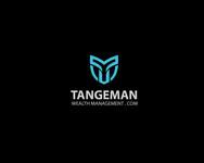 Tangemanwealthmanagement.com Logo - Entry #303
