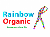 Rainbow Organic in Costa Rica looking for logo  - Entry #241