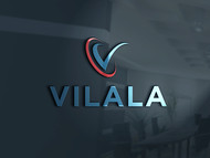 Vilala Logo - Entry #158