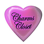 Charms Closet Logo - Entry #108