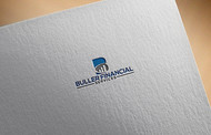 Buller Financial Services Logo - Entry #36