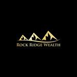 Rock Ridge Wealth Logo - Entry #295