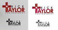 Nick Taylor Photography Logo - Entry #103