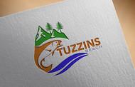 Tuzzins Beach Logo - Entry #198