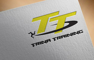 Trina Training Logo - Entry #164
