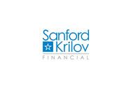 Sanford Krilov Financial       (Sanford is my 1st name & Krilov is my last name) Logo - Entry #350