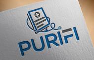 Purifi Logo - Entry #139