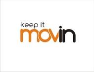 Keep It Movin Logo - Entry #115