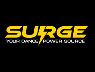 SURGE dance experience Logo - Entry #260