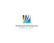 Warner Financial Group, Inc. Logo - Entry #12