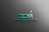 Compass Capital Management Logo - Entry #36