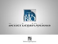 Better Legal Options, LLC Logo - Entry #75