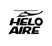 Helo Aire Logo - Entry #200