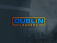 Dublin Ladders Logo - Entry #164