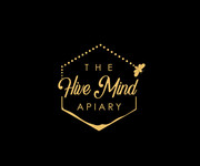 The Hive Mind Apiary Logo - Entry #33