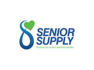 Senior Supply Logo - Entry #144
