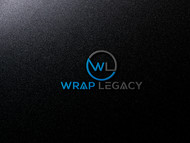Wrap Legacy Logo - Entry #24