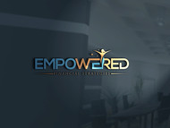 Empowered Financial Strategies Logo - Entry #125