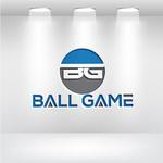 Ball Game Logo - Entry #89