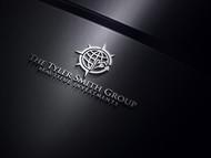 The Tyler Smith Group Logo - Entry #123