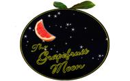 The Grapefruit Moon Logo - Entry #7