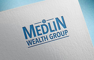 Medlin Wealth Group Logo - Entry #48