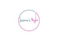 Jasmine's Night Logo - Entry #25