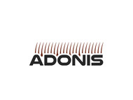 Adonis Logo - Entry #124