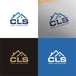 CLS Core Land Services Logo - Entry #159
