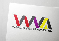 Wealth Vision Advisors Logo - Entry #77