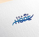 Sea of Hope Logo - Entry #127