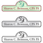 Sharon C. Brannan, CPA PA Logo - Entry #282