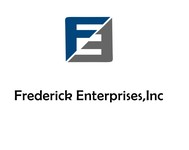 Frederick Enterprises, Inc. Logo - Entry #287