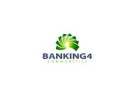 Banking 4 Communities Logo - Entry #66