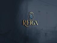 REIGN Logo - Entry #19