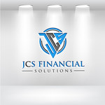 jcs financial solutions Logo - Entry #458