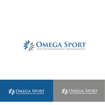 Omega Sports and Entertainment Management (OSEM) Logo - Entry #50