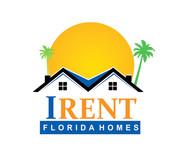 I Rent Florida Homes Logo - Entry #54