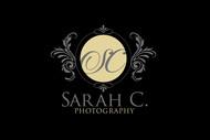Sarah C. Photography Logo - Entry #49