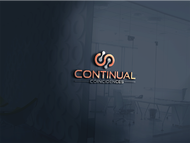 Continual Coincidences Logo - Entry #127