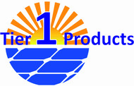 Tier 1 Products Logo - Entry #322