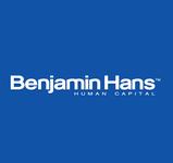 Benjamin Hans Human Capital Logo - Entry #19