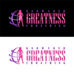 Know Your Greatness Coaching Logo - Entry #47