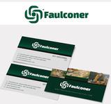 Faulconer or Faulconer Construction Logo - Entry #360