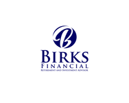 Birks Financial Logo - Entry #177