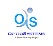 OptioSystems Logo - Entry #38