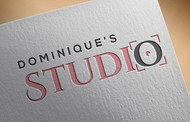Dominique's Studio Logo - Entry #53