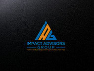 Impact Advisors Group Logo - Entry #192